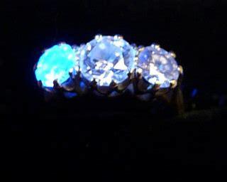 diamonds uv light diamonds glow black lights black diamonds