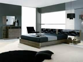 Modern Contemporary Bedroom Furniture Modern Bedroom Furniture
