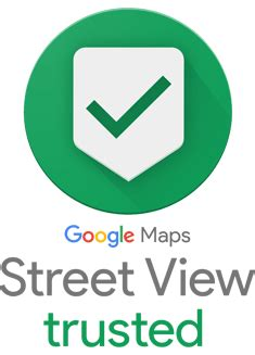 what it takes to be trusted – street view