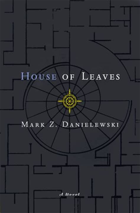 house of leaves buy house of leaves mark z danielewski teen book review