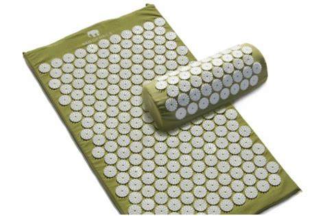 this is why you need to buy the bed of nails mat right now
