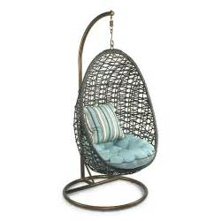 patio hanging egg chair outdoor hanging egg chair gnewsinfo