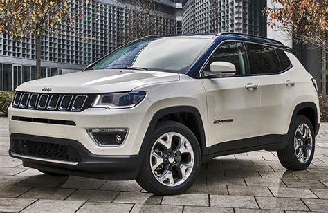 jeep chee review jeep compass opening edition
