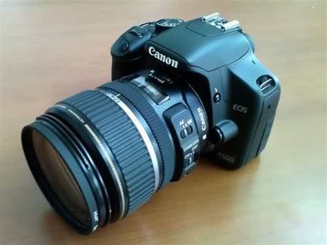 Kamera Canon Rebel Xsi canon eos 450d rebel xsi review slice of