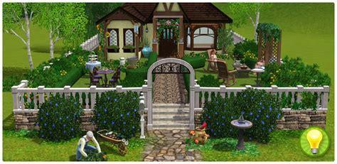 Ordinary Sims 3 Garden #1: Thumbnail_688x336.jpg