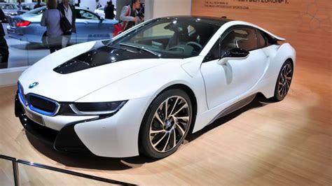 Bmw I8 Mpg by 2017 Bmw I8 Mpg Best New Cars For 2018
