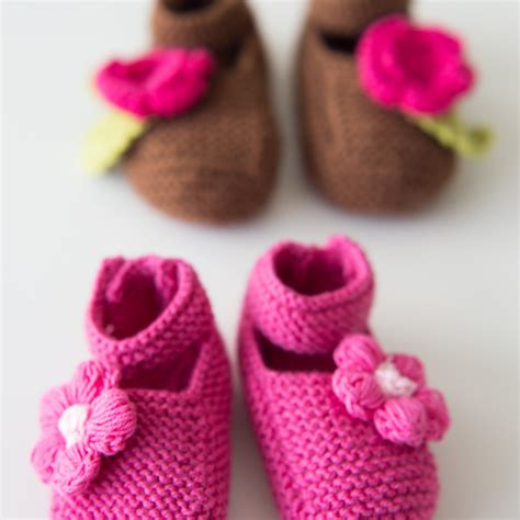 Handmade Baby Booties For Sale - handmade knitted booties baby pink