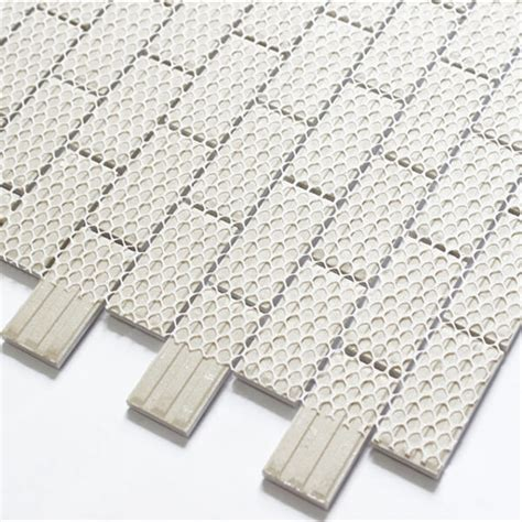 1 x2 ceramic mosaic tile 1 quot x2 quot mini metro subway pattern mosaic tiles for