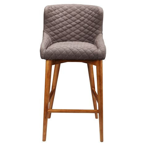 Doyle Counter Stool Brown Dcg Stores | doyle counter stool brown dcg stores