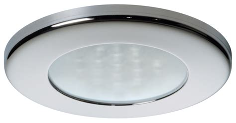Lu Depan Cb Harley Led la ted downlight marindep 229 n