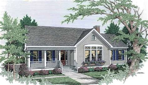 house plan thursday sweet cottage artfoodhome com eplans cottage house plan sweet country cottage 1626