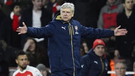arsenal qatar arsenal don t have chelsea block says wenger the