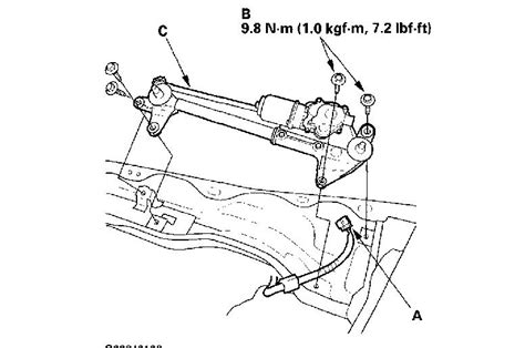 2003 honda accord power window wiring diagram html