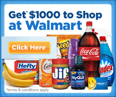 Walmart Survey 1000 Gift Card - get paid for surveys free to join get a free gift card to walmart make money online