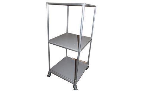 Pipa Tembakau Metal 2 In 1 Pipa Dan Grinder Grinder 6 Berkualitas 2 tier industri caster steel pipe rack dengan aluminium pipa dan sendi pipa