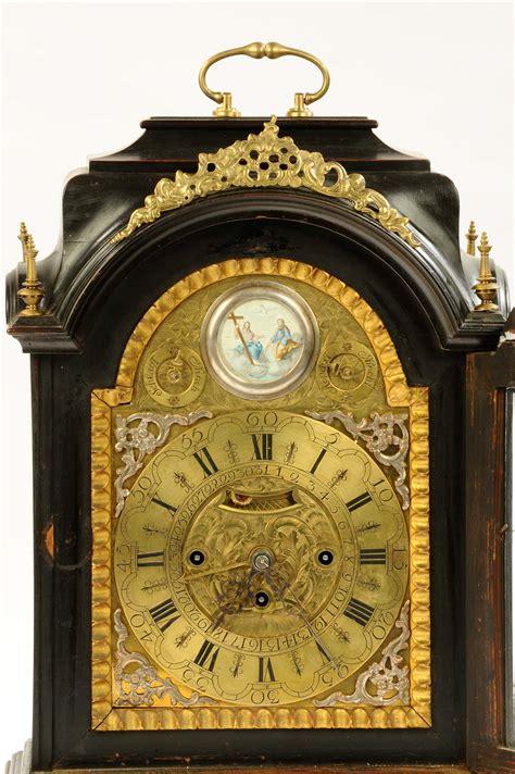 orologi da tavolo in legno orologio da tavolo in legno ebanizzato quadrante in