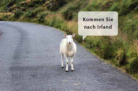 Mit Dem Auto Nach Irland by Rundreise Irland Irland Mit Dem Auto Entdecken