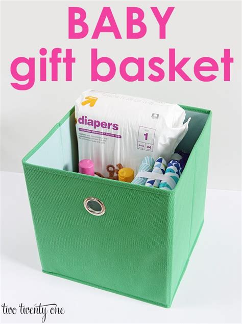 Baby Shower Gifts Brisbane by Best 25 Baby Gift Baskets Ideas On Baby
