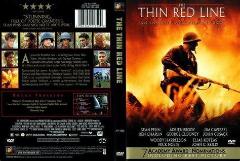 Dvd Original The Thin Line Region 2 1 ve 2 d 252 nya sava蝓莖 ile ilgili kaliteli filmler ar莖yorum