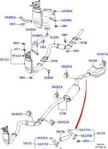 2001 Ford Ranger Exhaust System Diagram Ford O2 Sensor Wiring Diagram Ford Free Engine Image For