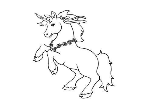 coloring pages of baby unicorns baby unicorn free colouring pages