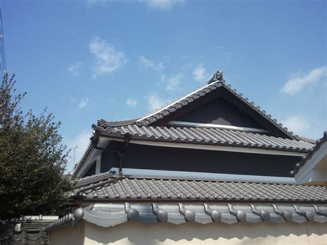 japanese roof pattern japanese houses awordfromjapan