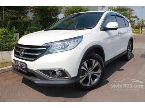 Honda Cr V 2 4 Prestige At jual mobil honda cr v 2014 2 4 prestige 2 4 di dki jakarta