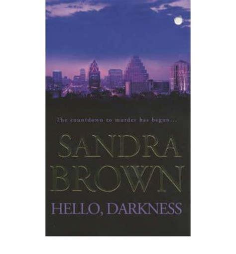 Novel Brown Hello Darkness hello darkness brown 9780340827703