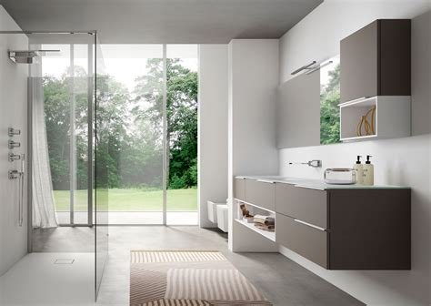 Design Idea Group | mobili bagno moderni my time ideagroup