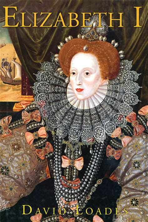 biography book of queen elizabeth i elizabeth i by david loades reviews discussion