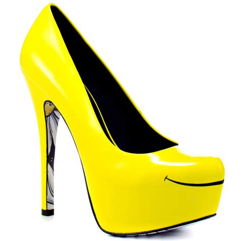 yellow shoes smiles yellow says 179 99 free shipping
