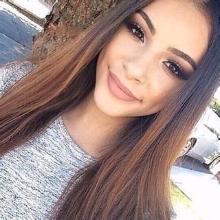 tumblr girl, hair goals and pretty girls image on we heart it