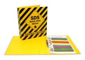 a4 binder 40mm safety folders msds stationery brands