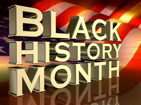 Happy Black History Month by Happy Black History Month 2014 28 Days Of Continuing To