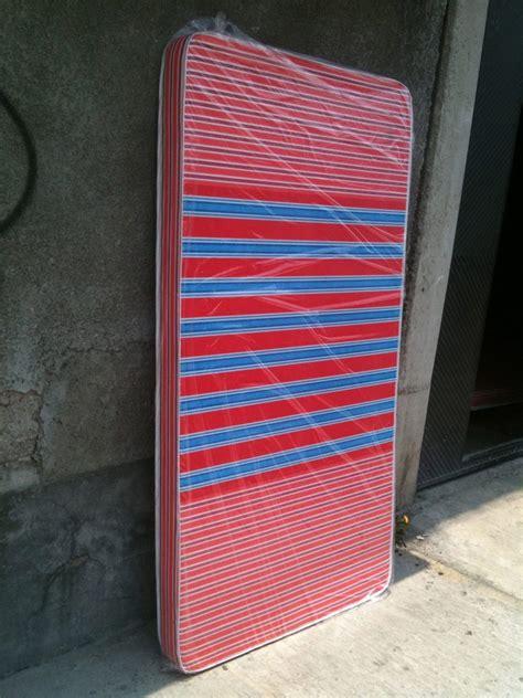 colchon mercado libre colchon de poliuretano nuevo 750 00 en mercado libre
