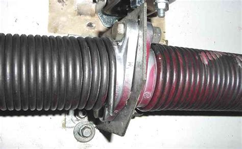 How Much Cost To Fix Bearing Springs On Garage Door How Much To Fix Garage Door