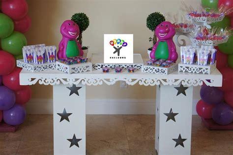 Barney Decorations by Barney Decoration