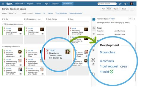 github code review workflow looking for a github issue tracker 5 reasons to jira