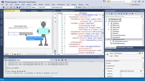basic programming tutorial visual basic the visual basic programming language