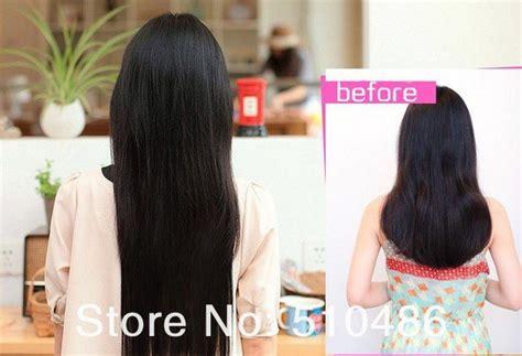 Hair Clip Big Layer Ayumi Model Lurus Curly termurah kualitas hair clip curlywave 3 layer