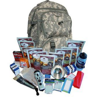 Camouflage Retractable Survival Kit Lakban Ajaib two week survival kit emergency earthquake procedures emi independent study program transcript