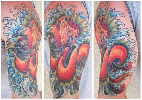 tattoos by mike biggs biggs studio new