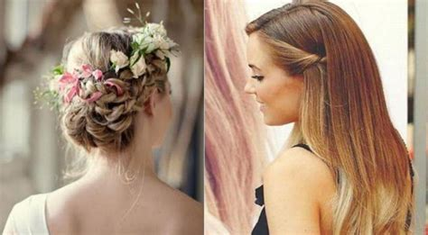 Wedding Hairstyles Of Honor by Wedding Hairstyles For Of Honor Iwedplanner Wedding