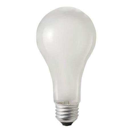 Lu Philips 40 Watt a21 light bulb iron