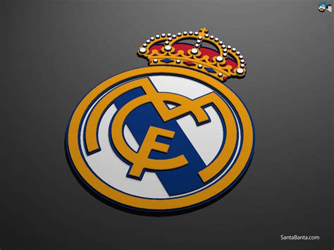 Real Madrid Club football hd wide wallpapers i footballers club players images santabanta