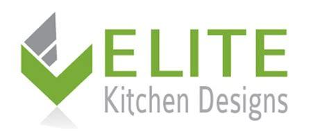 kitchen design logo elite kitchen designs kitchens bathrooms showers