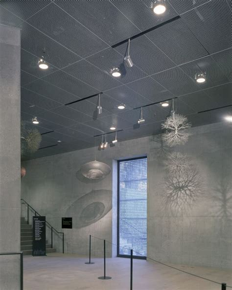 Cloud Ceiling Panels Celebration Metal Ceiling Panels Museum Hallway Ceiling
