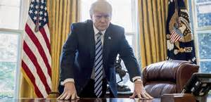 President Trump Oval Office President Trump S First 100 Days An Honest Look Back At