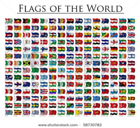 flags of the world history carroll bryant a short history about flags
