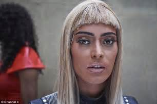 muslim drag queen britain s muslim drag queens and their daily struggle